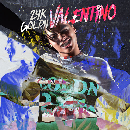 VALENTINO by 24kgoldn