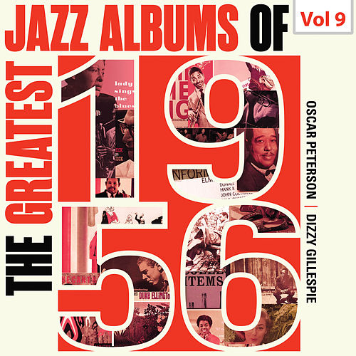 The Greatest Jazz Albums of 1956, Vol. 9 de Various Artists