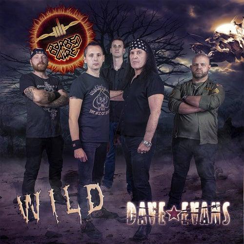 Wild by Dave Evans
