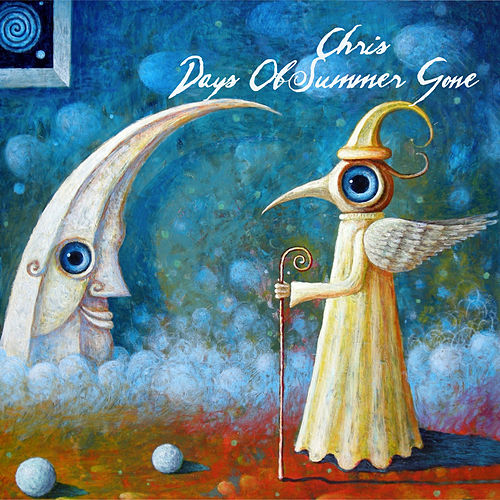 Days of Summer Gone de Chris