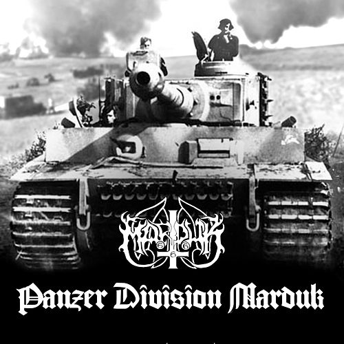 Panzer Division by Marduk
