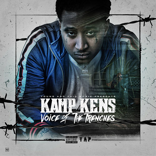 Voice of the Trenches de Kamp Kens