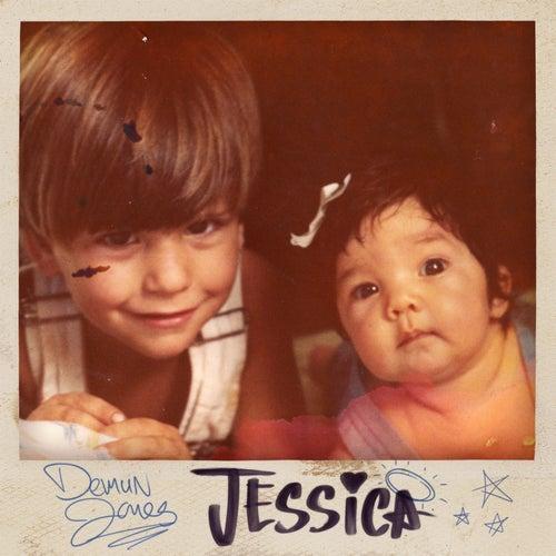 Jessica by Demun Jones