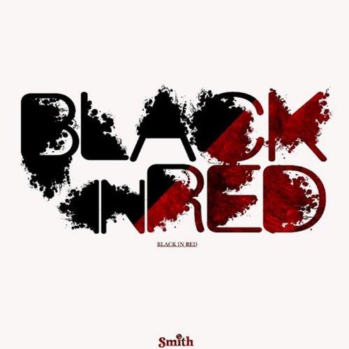 Black In Red von Smith