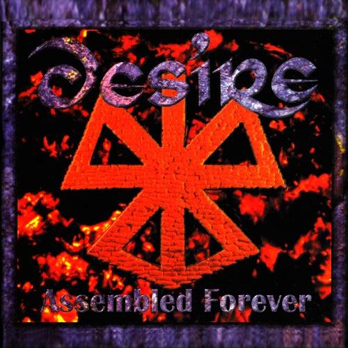 Assembled Forever van Desire