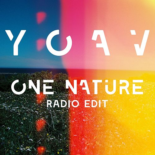 One Nature by Yoav