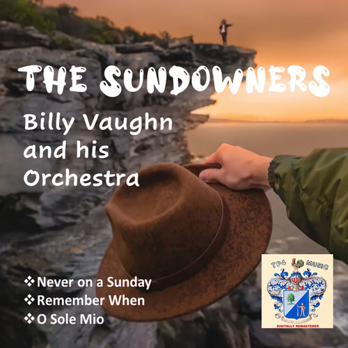 Theme from The Sundowners von Billy Vaughn