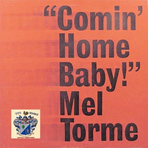Comin' Home Baby de George Gershwin