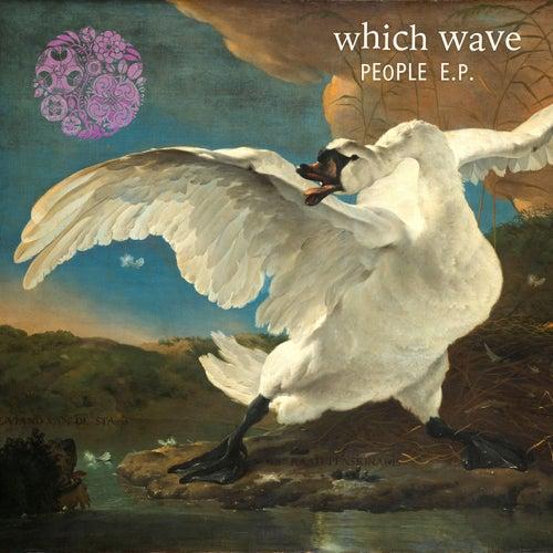 People E.P. von Which Wave
