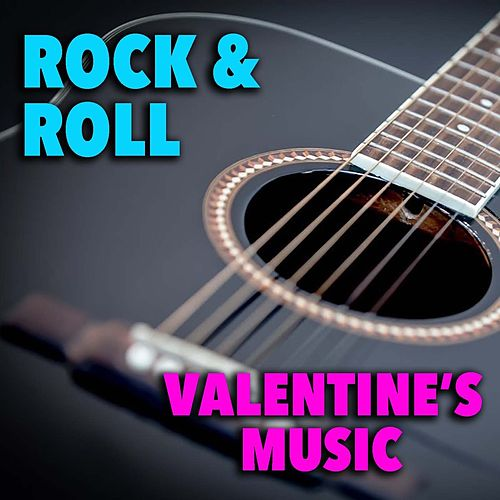 Rock & Roll Valentine's Music de Various Artists