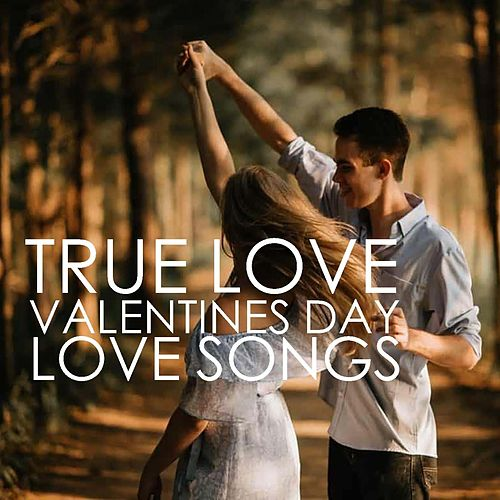 True Love Valentine's Day Songs de Various Artists