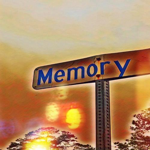 Memory by Breon Marcel