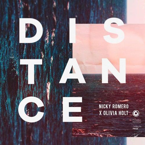 Distance von Nicky Romero