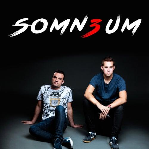 Soldiers (Somn3um Remix) de Jagmac