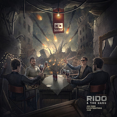 Rido & The Gang von Rido