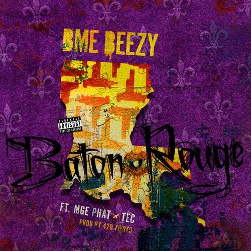 Baton Rouge de BME Beezy