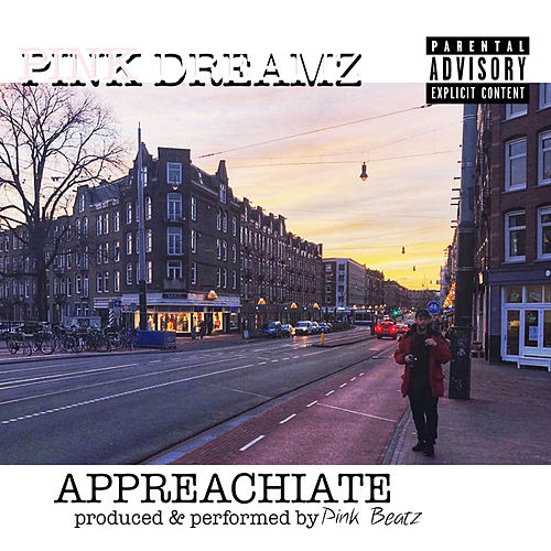 Appreachiate by Pink Dreamz