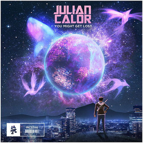 You Might Get Lost von Julian Calor