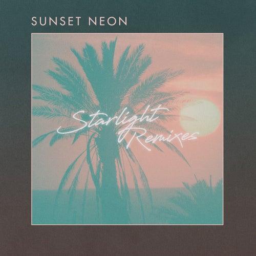 Starlight (Remixes) de Sunset Neon