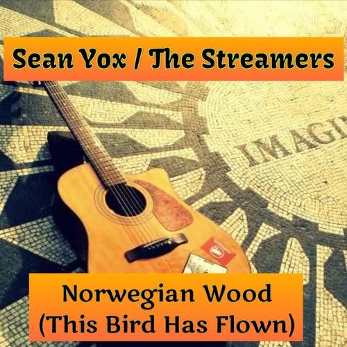 Norwegian Wood ( This Bird Has Flown) by Sean Yox