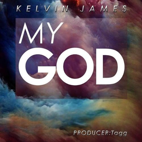 Finally by Kelvin James