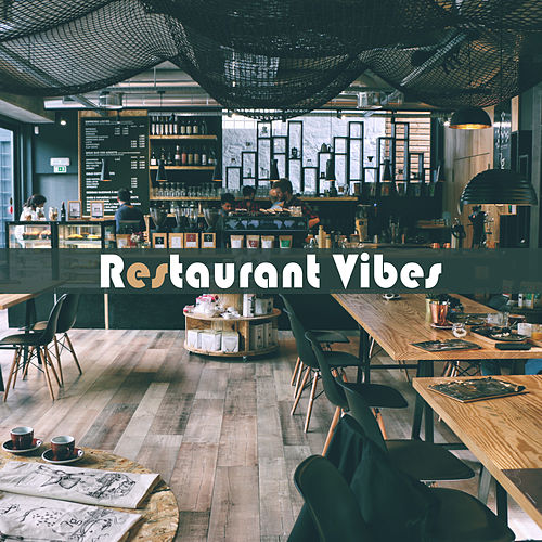 Restaurant Vibes – Dinner Songs, Jazz Relaxation for Coffee, Restaurant, Pure Relaxation, Jazz Lounge 2019, Smooth Jazz Coffee by Instrumental
