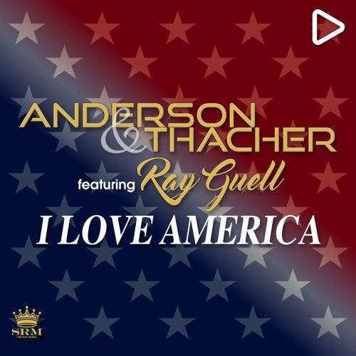 I Love America von the anderson