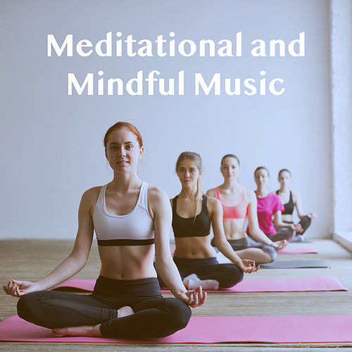 Meditational and Mindful Music by Various Artists