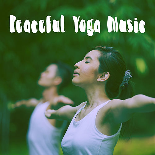 Peaceful Yoga Music by Various Artists