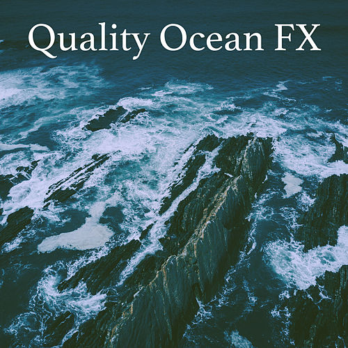 Quality Ocean FX by Various Artists