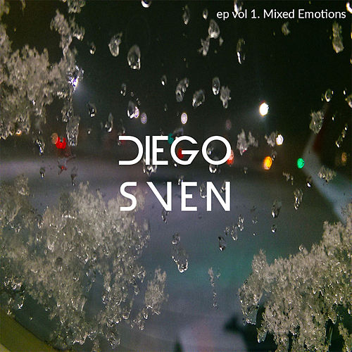 Mixed Emotions, Vol. 1 von Diego Sven
