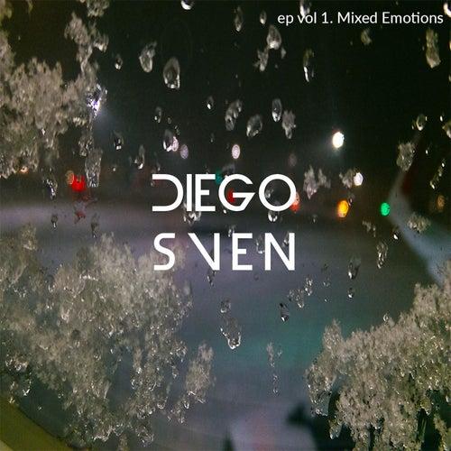 Mixed Emotions, Vol. 1 von Diego Sven
