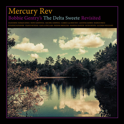 Tobacco Road (feat. Susanne Sundfør) / Ode to Billie Joe (feat. Lucinda Williams) by Mercury Rev