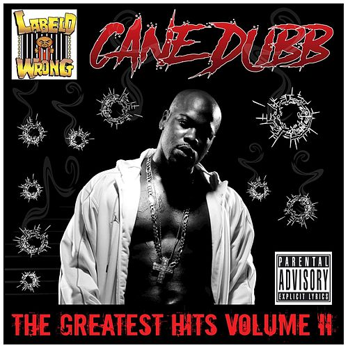 Greatest Hits, Vol. 2 de Cane Dubb