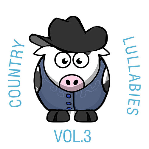 Country Lullabies, Vol. 3 de The Cat and Owl