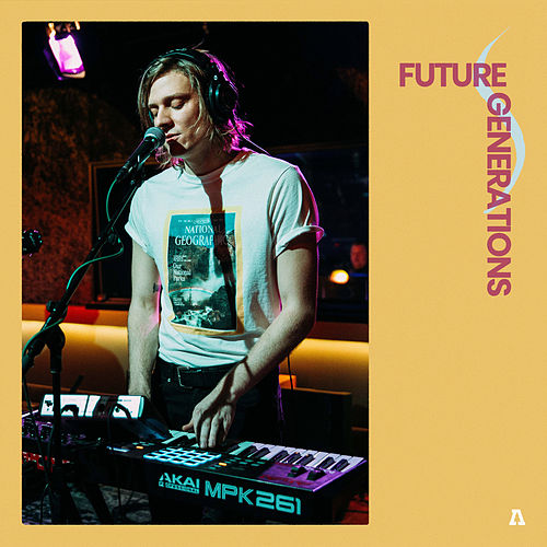 Future Generations on Audiotree Live von Future Generations