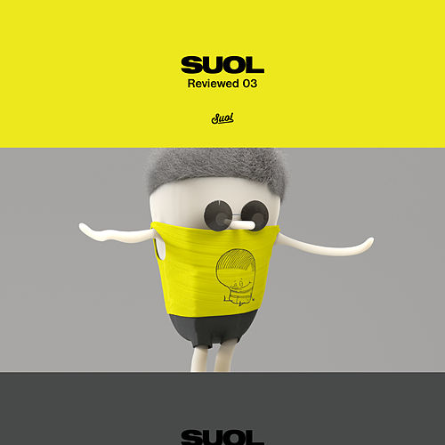 Suol Reviewed 03 von Various Artists