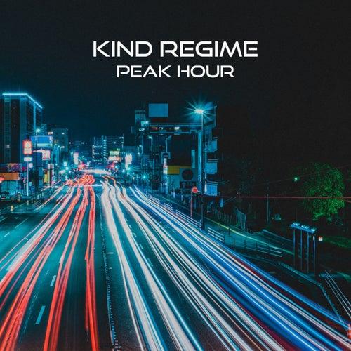 Peak Hour by Kind Regime
