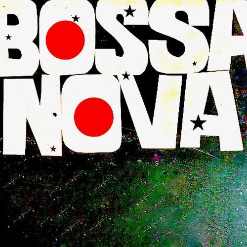 The Bossa Nova: Seductive Jazz Samba Rhythms! (Remastered) by Various Artists