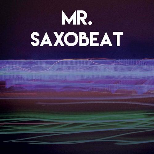 Mr. Saxobeat by CDM Project