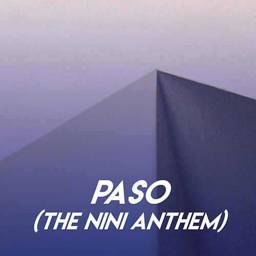 Paso (The Nini Anthem) by CDM Project