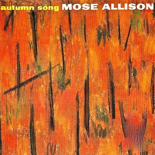 Autumn Song (Remastered) de Mose Allison