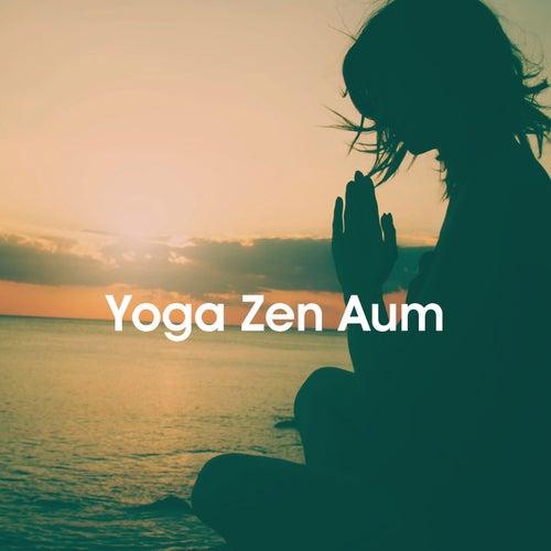 Yoga Zen Aum by Various Artists