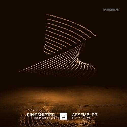 Ringshifter (Culprate Remix) / Assembler (LEVIT∆TE Remix) von Mefjus