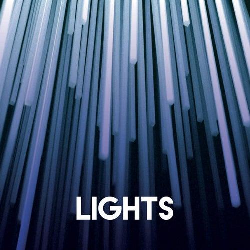 Lights di Sonic Riviera