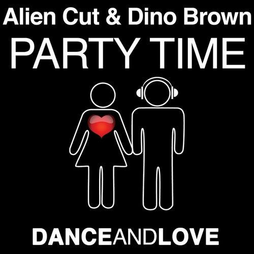Party time von Alien Cut