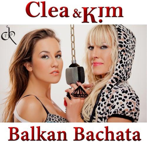 Balkan Bachata von Clea