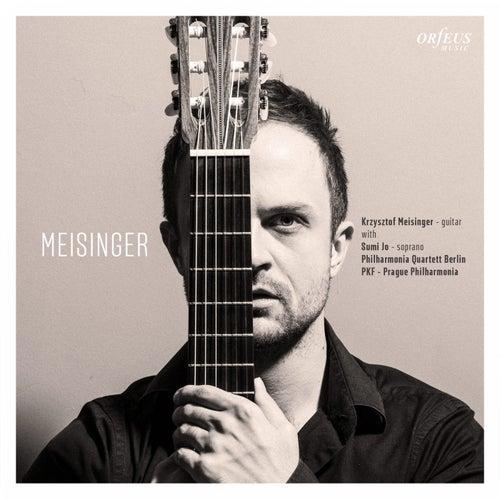 Meisinger de Krzysztof Meisinger