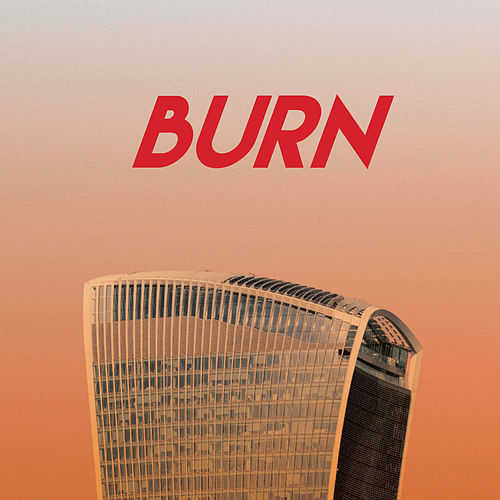 Burn di Sonic Riviera