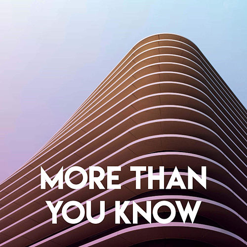 More Than You Know von Sonic Riviera